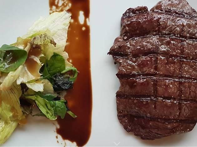 2K Steak House