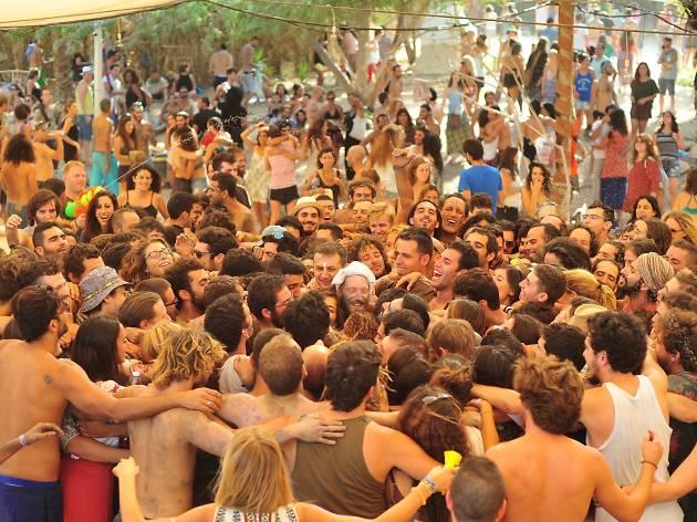 Sacred Journey Festival