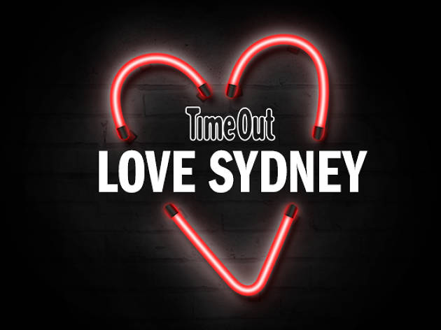 Love Sydney 2018