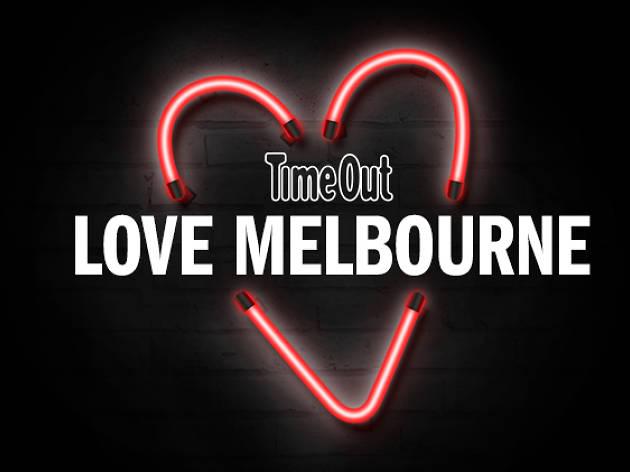 Love Melbourne 2018
