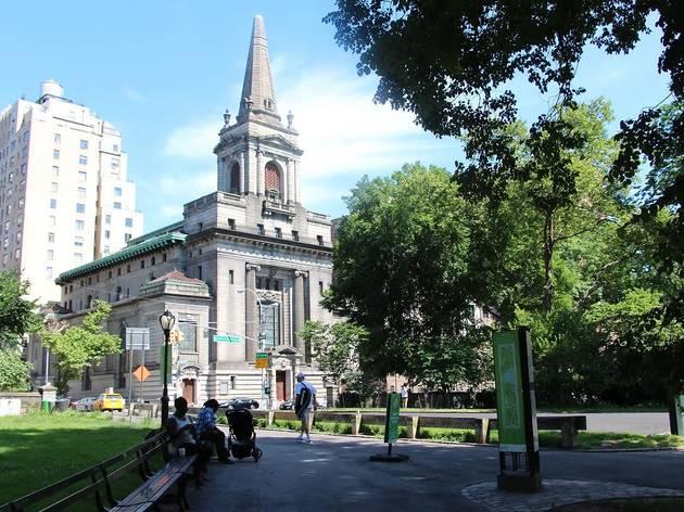 Children's Museum of Manhattan is moving!