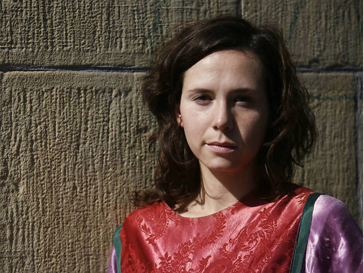 Natalia Beristáin