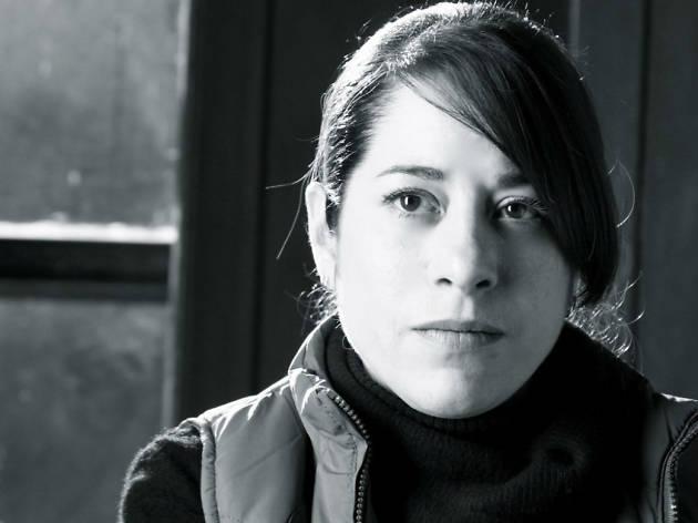 Lucía Carreras directora mexicana