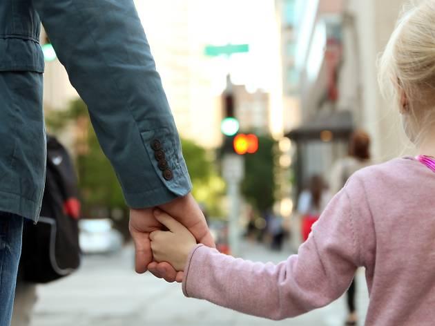Voces diversas: Transformando familias