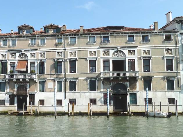 Palazzo Mocenigo, Venice
