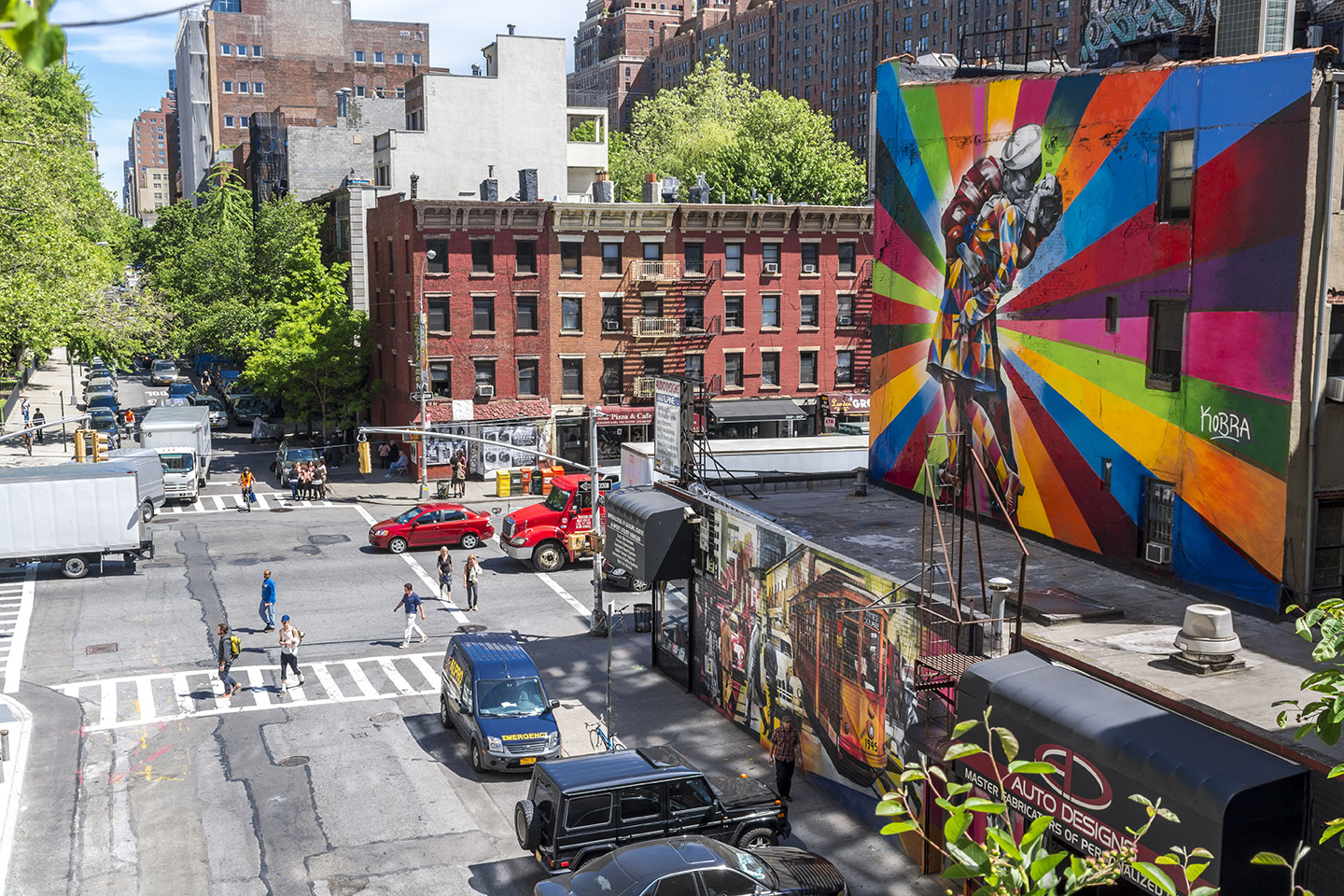 Ultimate Chelsea Nyc Neighborhood Guide With Attractions