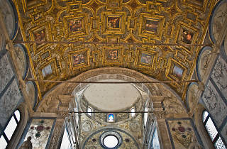 Santa Maria dei Miracoli, Venice