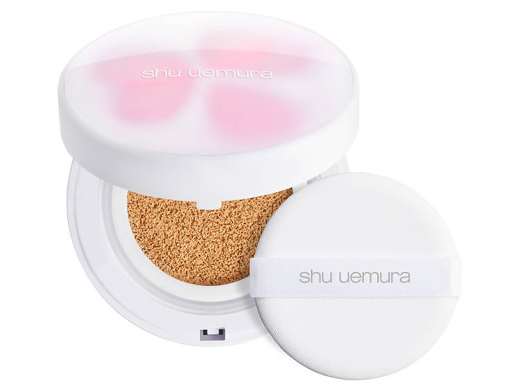 Shu Uemura petal skin