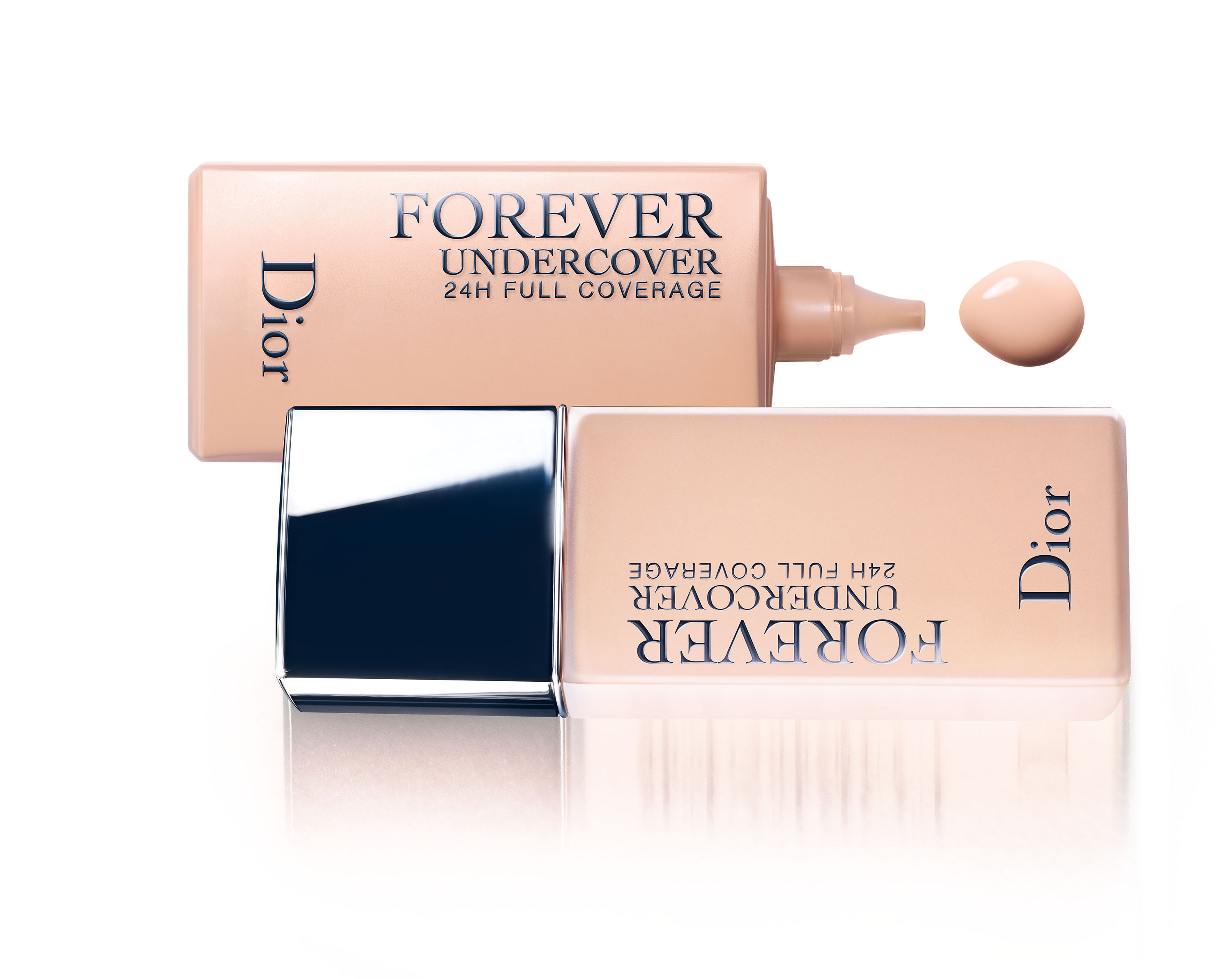 Dior foundation