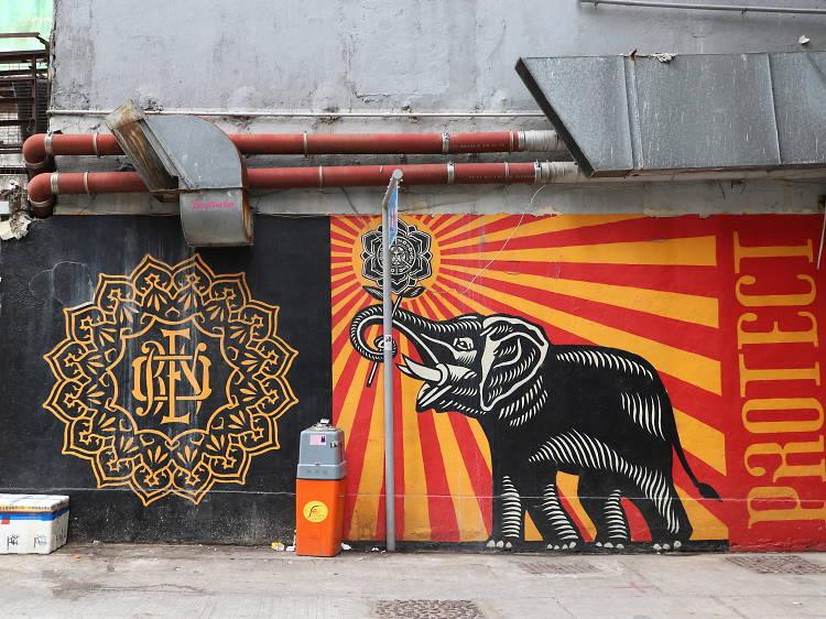 Ki Ling Lane