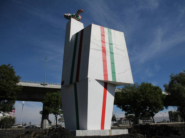 Escultura de Italia