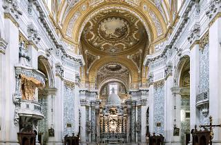 Chiesa Gesuiti Venezia, Venice, I Gesuiti