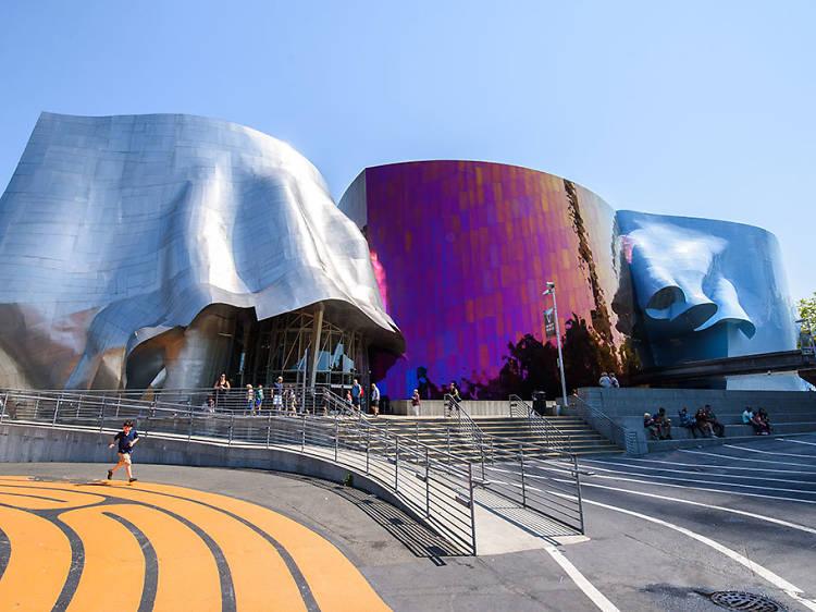 Museum of Pop Culture (MoPop)