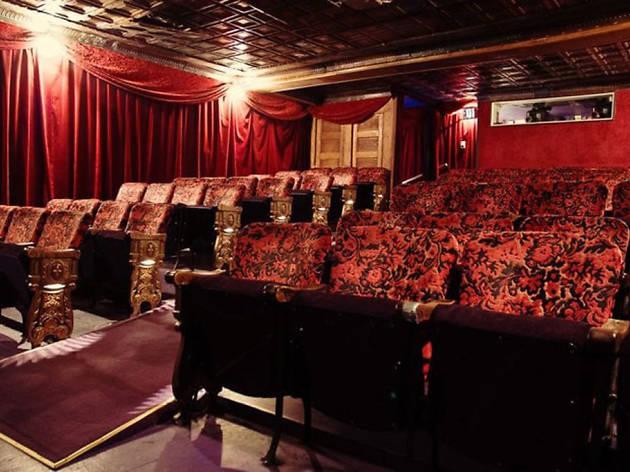 Grand Illusion Cinema