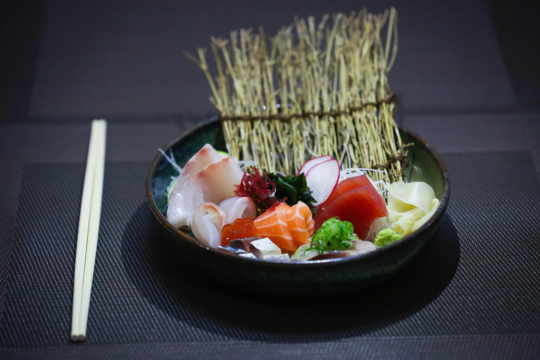 Restaurante, Gion, Cozinha Japonesa
