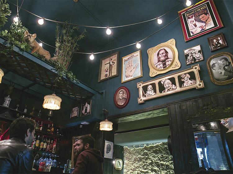 Bar La Cobra