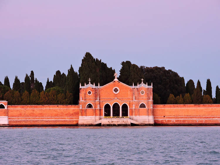 Free things to do in Venice