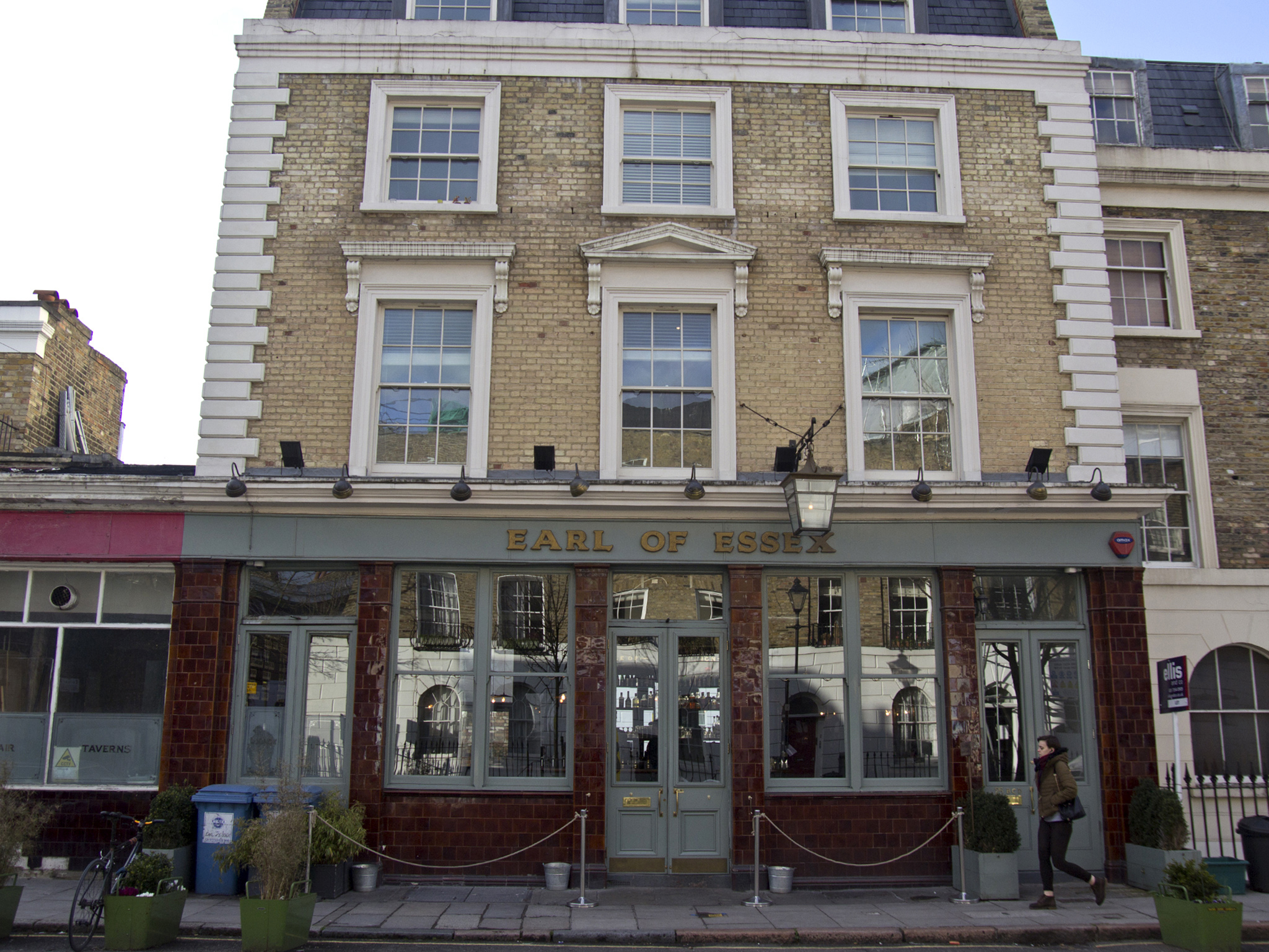 21 Best Islington Pubs | Islington\'s Most Charming Boozers