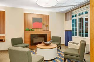 Microtel Inn & Suites by Wyndham Philadelphia Airport Ridley Par