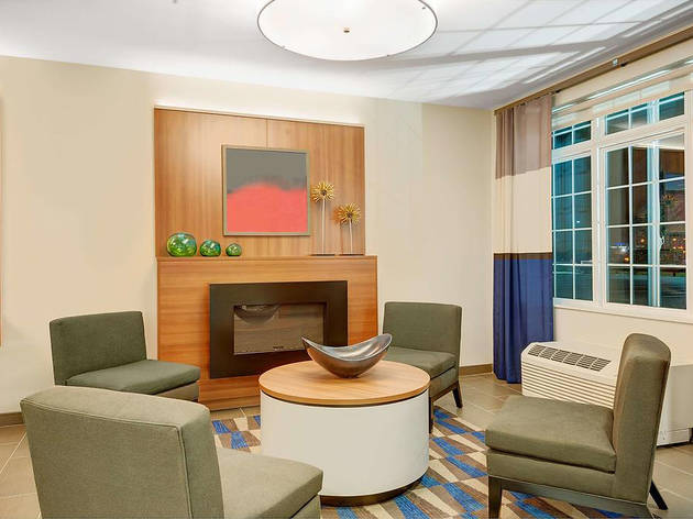 Microtel Inn & Suites by Wyndham Philadelphia Airport Ridley Par