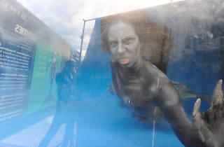 POPSUGAR x Freeform Mermaid Museum