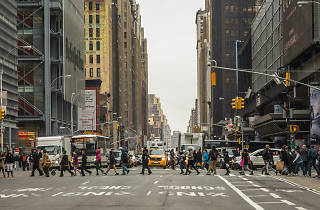 Nobody is talking about NYC's most pressing transit crisis