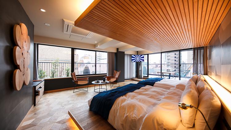 東京、ニューオープンホテル&ホステル30選