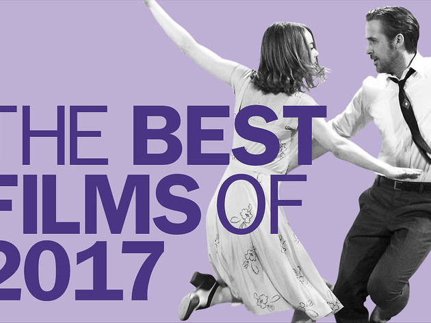 The 20 best films of 2017