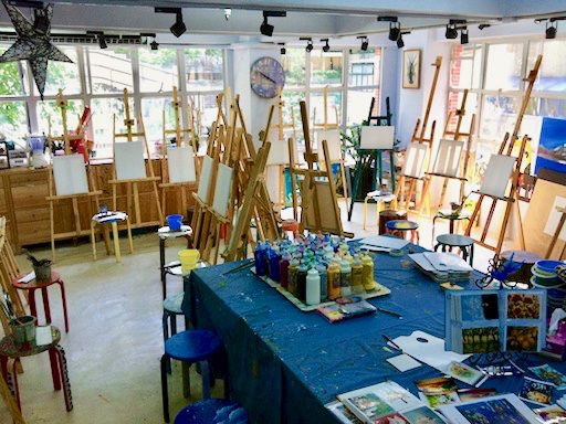 Choco L'ART Studio