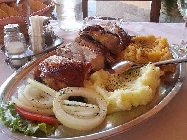 Visibaba Restoran