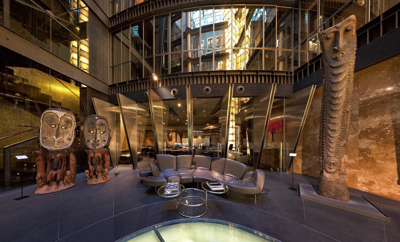 Hotel Urban G.L.