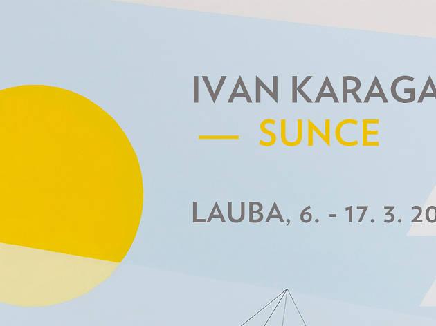 Ivan Karaga: Sunce