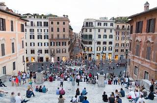 Use our weekend itinerary to plan an incredible 48 hours in Rome.