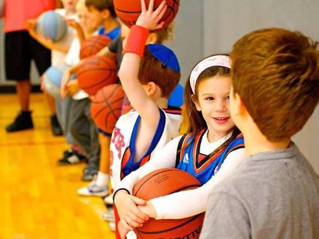 c967b700 Best Basketball Camp Programs for NYC Kids This Summer