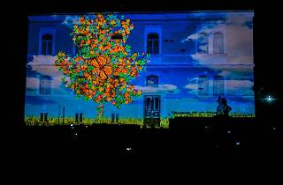 Zagreb's Festival of Lights