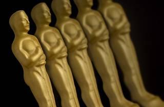 Premio de la Academia Oscar de chocolate de Qué Bo!