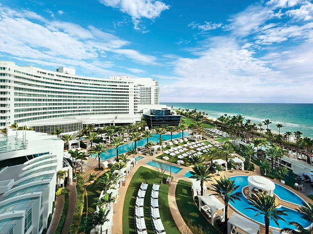 The best Miami Beach hotels for your next vacation