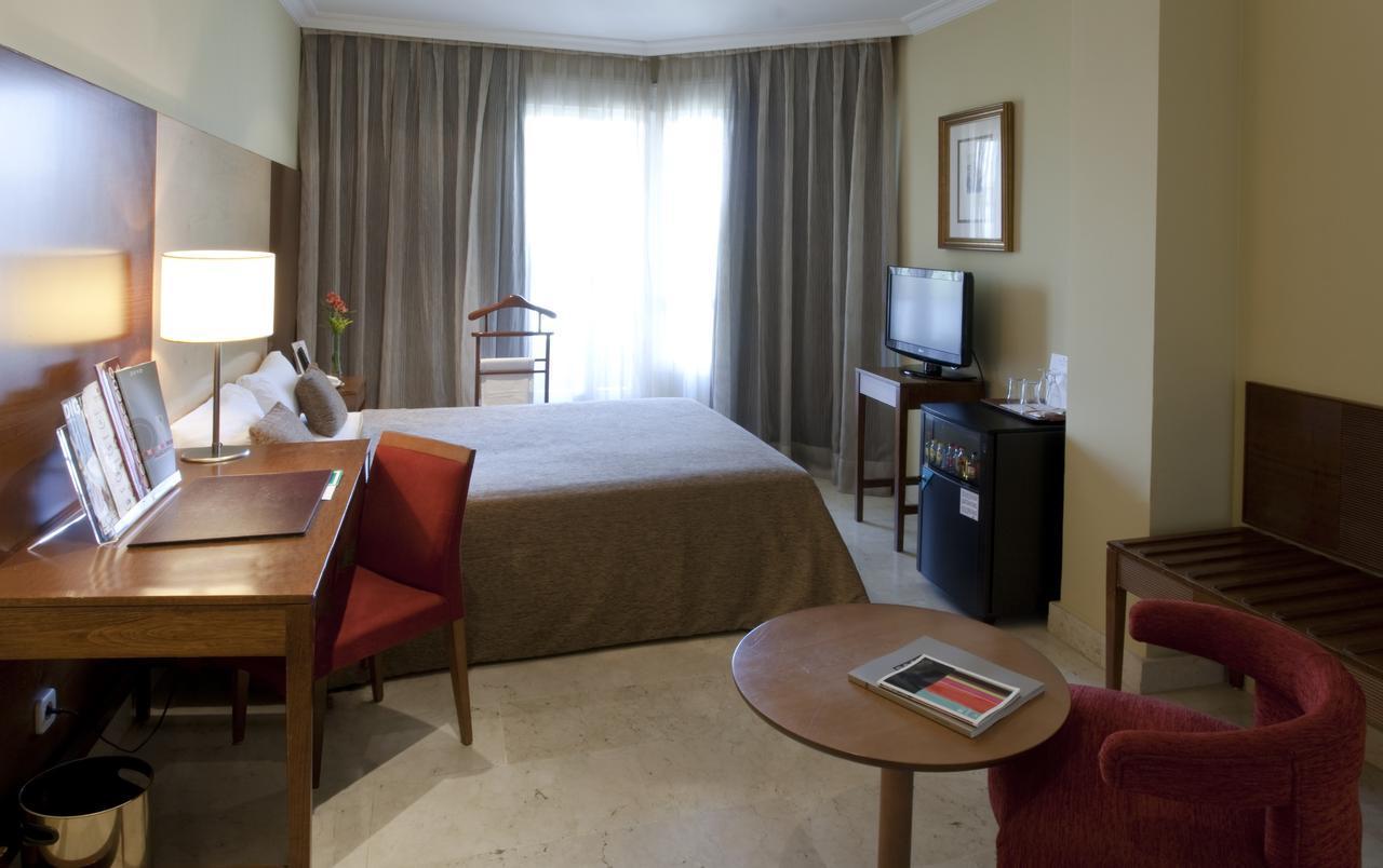 Suites Barrio de Salamanca