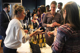 Opening Corks is the official kickoff party for Philly Wine Week