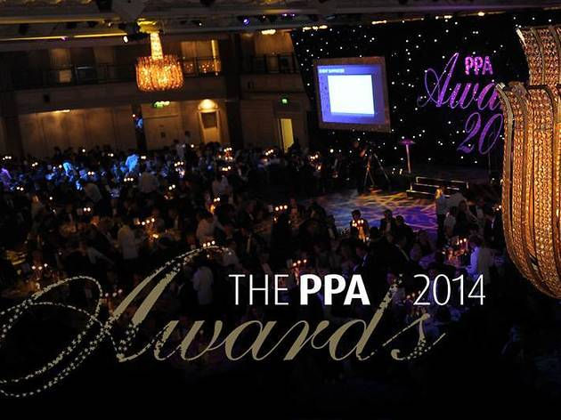 Time Out London shortlisted in four PPA Award categories!