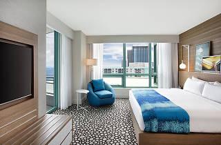 Diplomat Beach Resort
