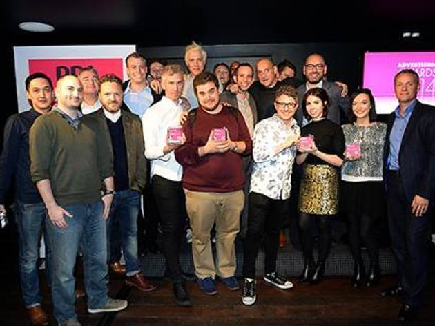 Time Out London wins again at the PPA Advertising Awards!