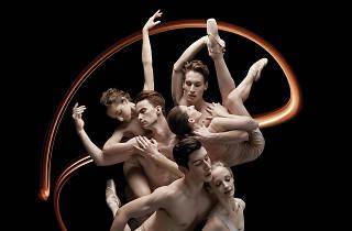 Australian Ballet Murphy