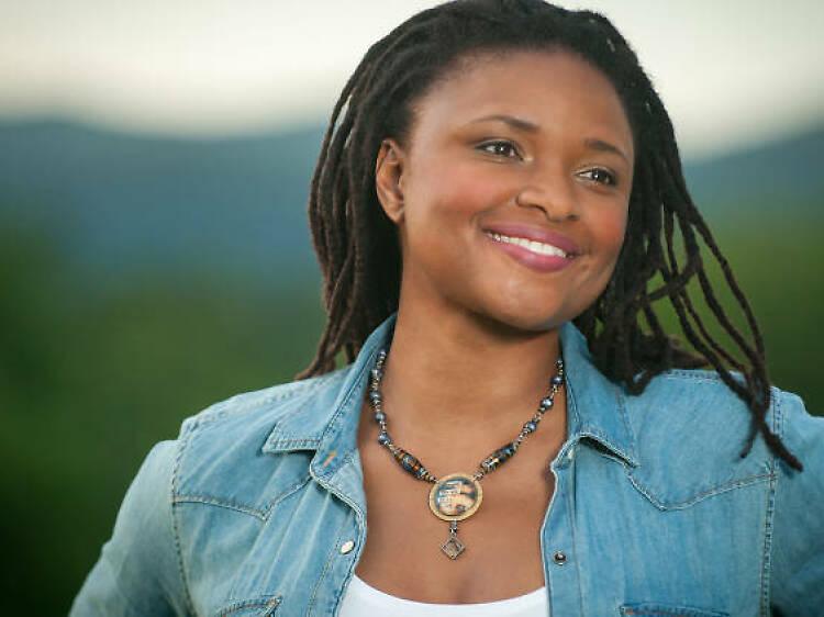Lizz Wright: La nueva voz de góspel, jazz y american roots