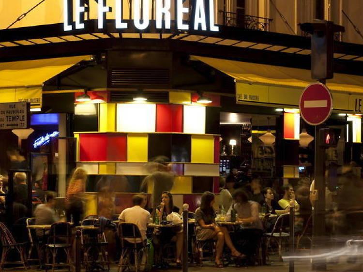 Les meilleures terrasses et rooftops chauffés de Paris