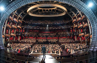 89th Oscars, Academy Awards