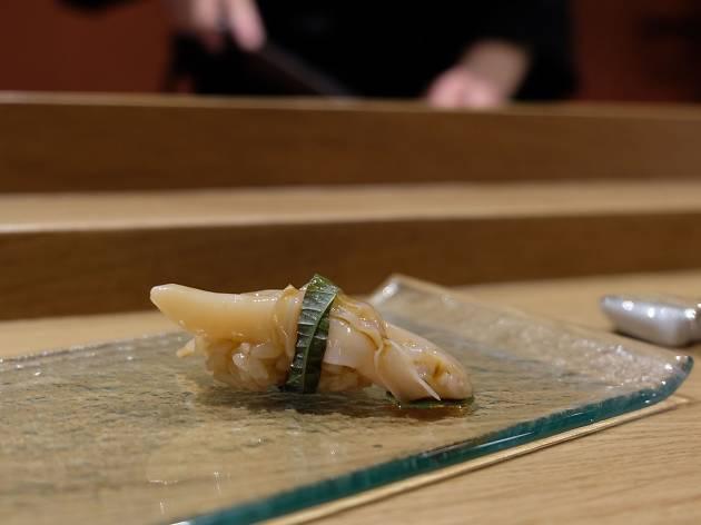 Nigiri de Sato i Tanaka