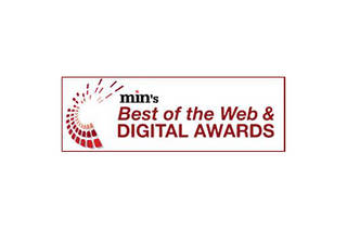 Time Out New York Nominated for Two min Awards!