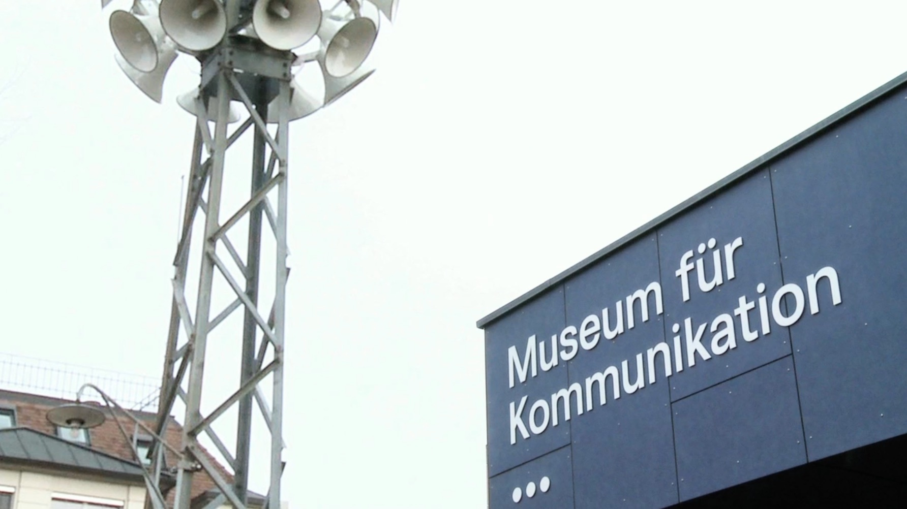 Museum of Communication, Bern, Time Out Switzerland