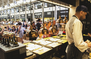 Time Out to Launch New Culture And Food Markets in London and New York